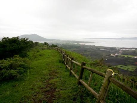 Olle Trail #1, Jeju Island