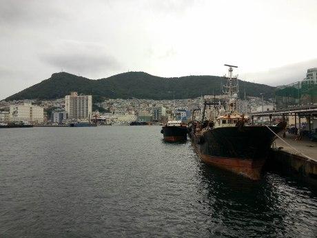 Nampo Port