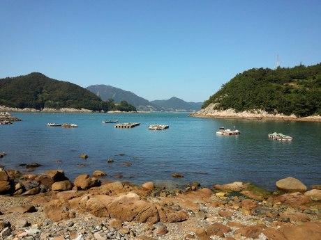 Namhae Island