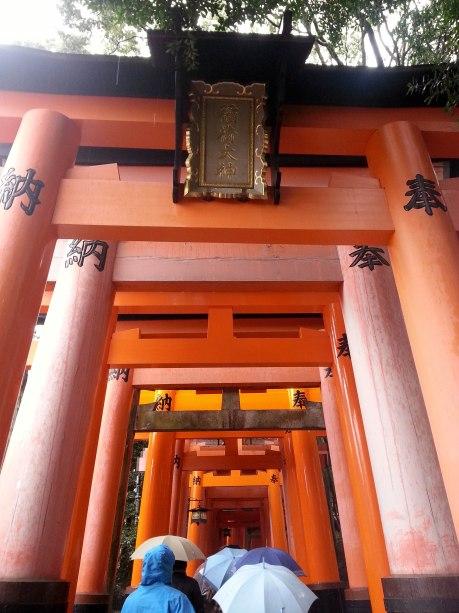 Fushimi Inaari Taisha